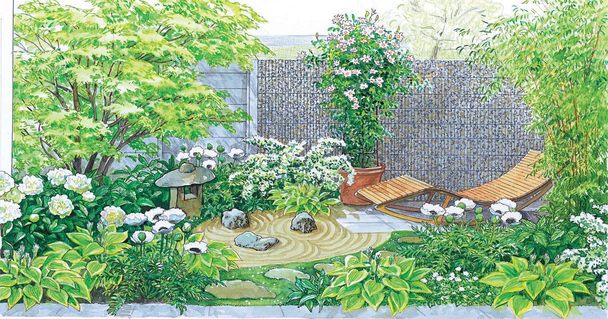 Mein Schöner Garten Vorher Nachher