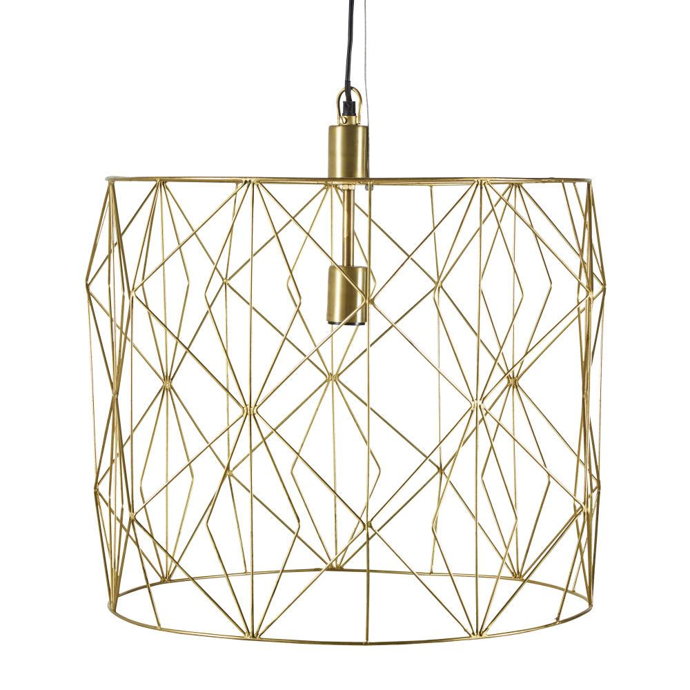 Metall Lampe Draht