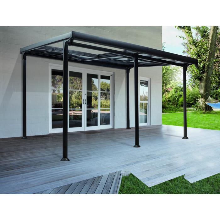 Metall Pavillon Toom