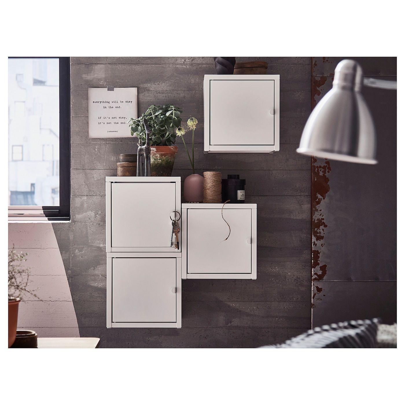 Metall Sideboard Ikea
