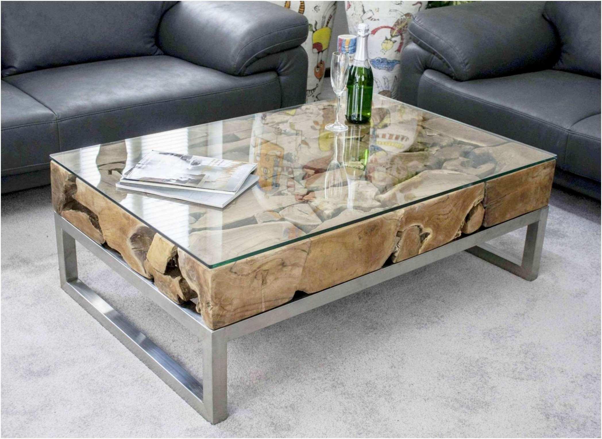 Metall Tisch Couch