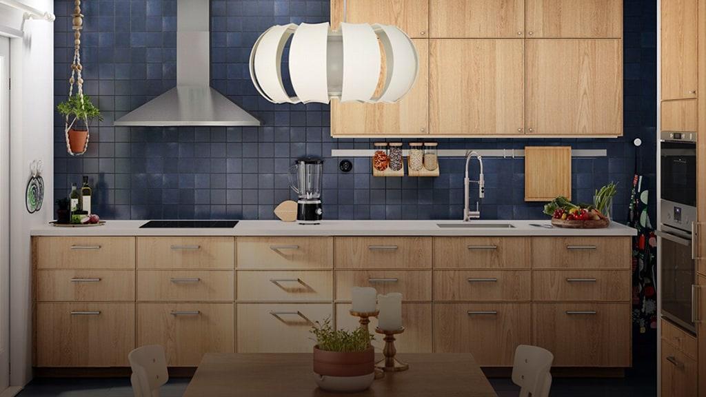 Metod Ikea Hängeschrank Küche