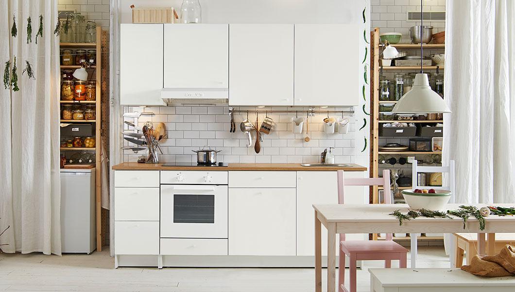 Metod Küche Ikea