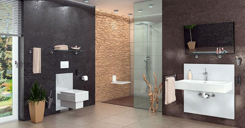 Mini Badezimmer Grundriss