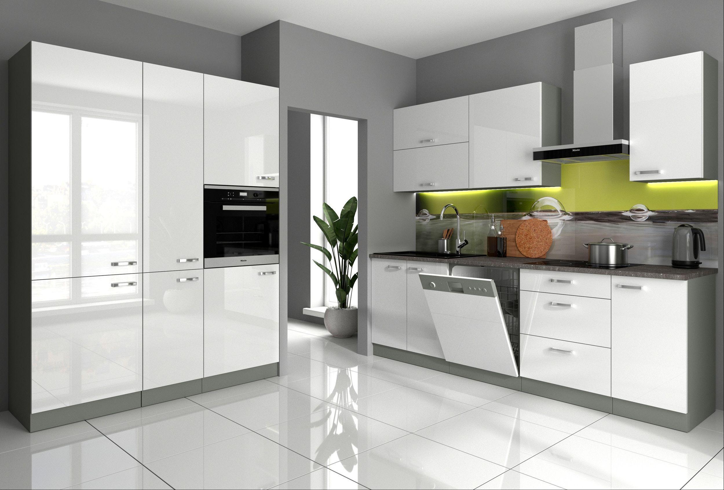 Mini Küchenzeile Mit Kühlschrank
