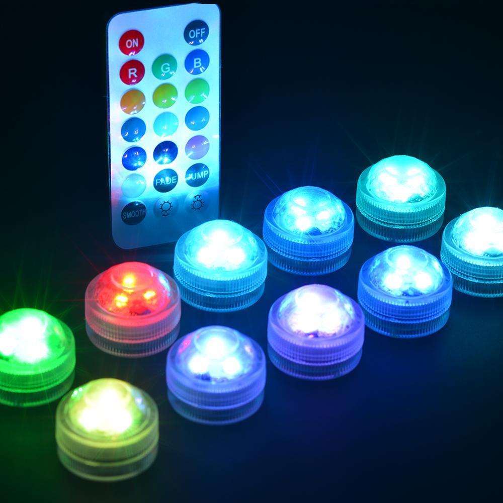 Mini Leuchten Led