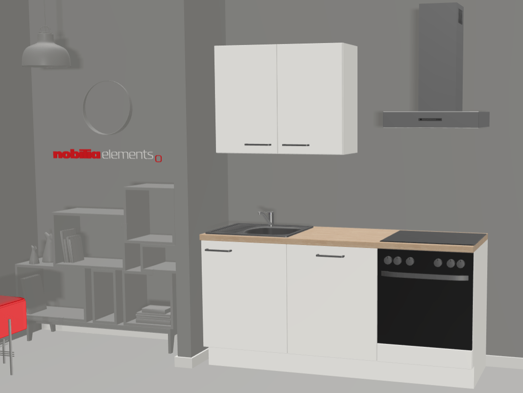 Miniküche Mit Spülmaschine