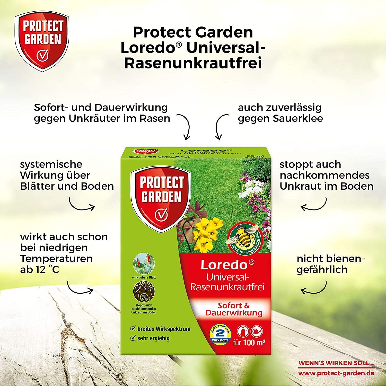 Mittel Gegen Sauerklee Im Rasen