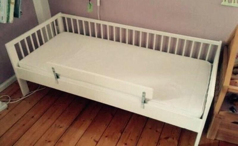 Mitwachsende Kinderbetten Ikea