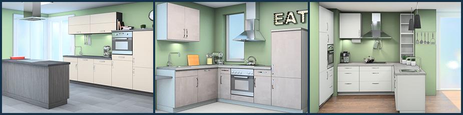 Möbel Boss Express Küchen