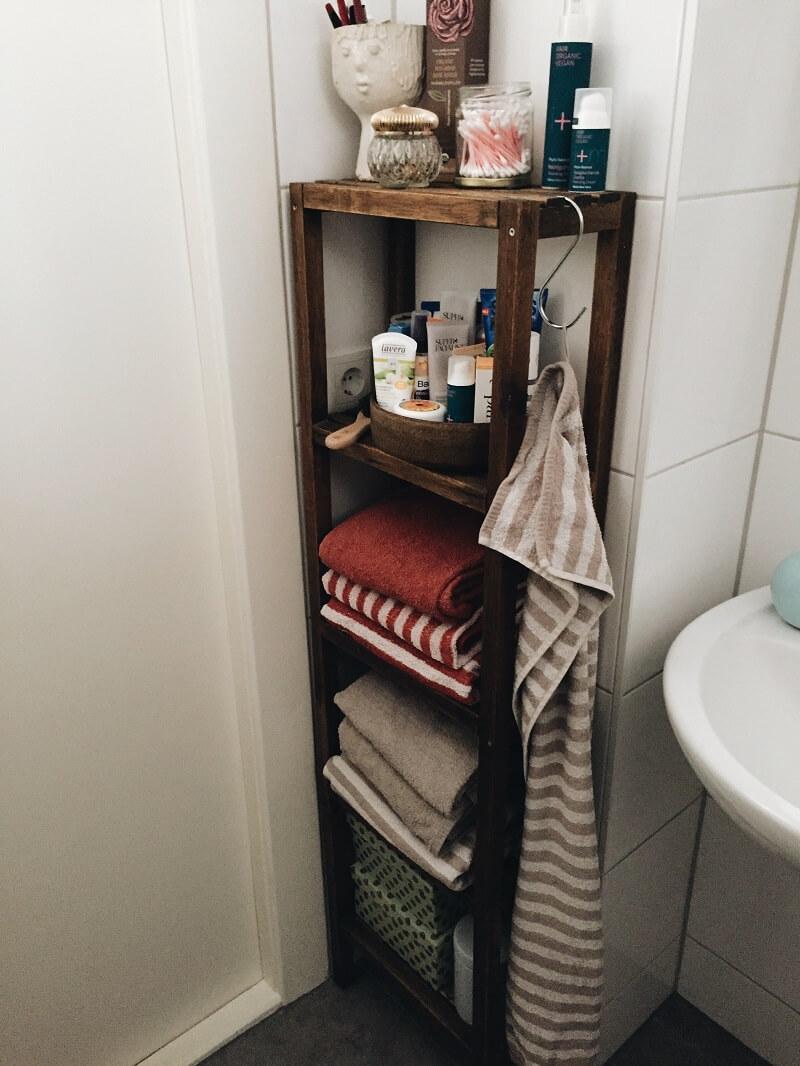 Möbel Für Kleine Badezimmer
