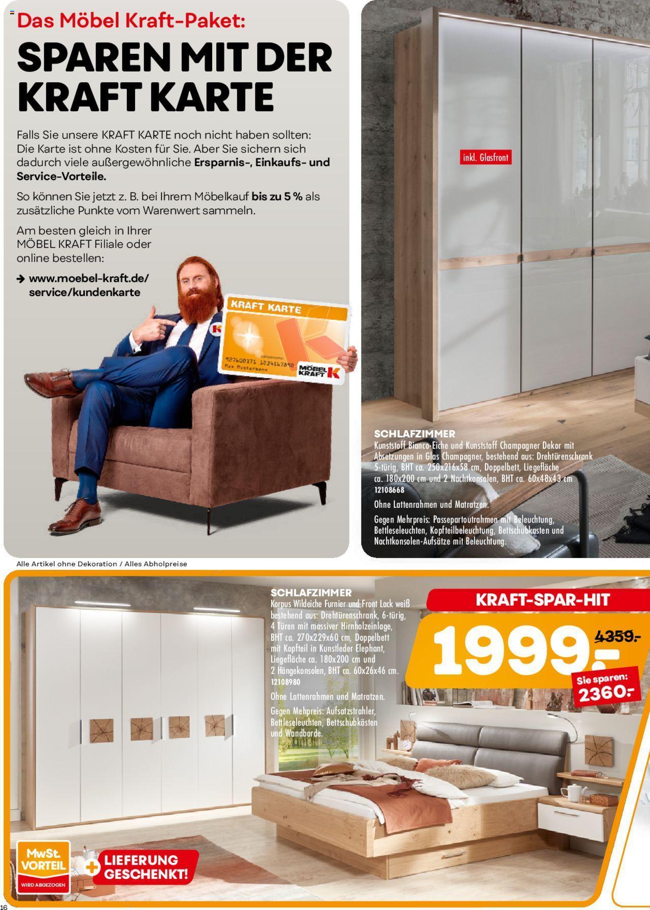 Möbel Kraft Online Shop
