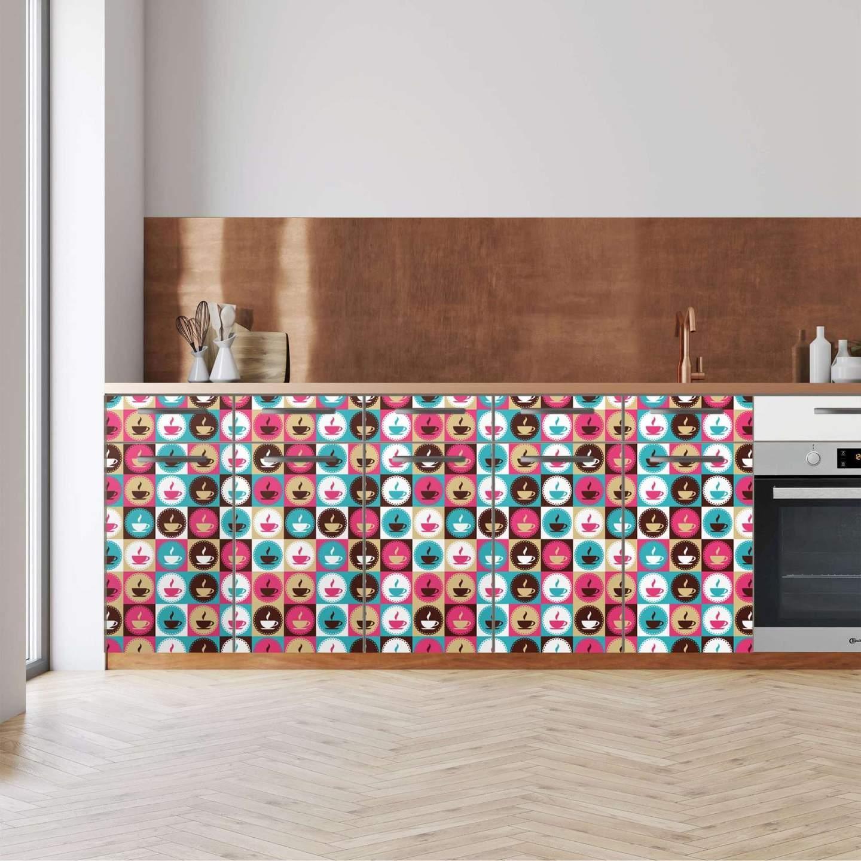 Möbelfolie Für Küche