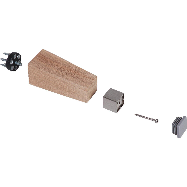 Möbelfüße Holz Obi