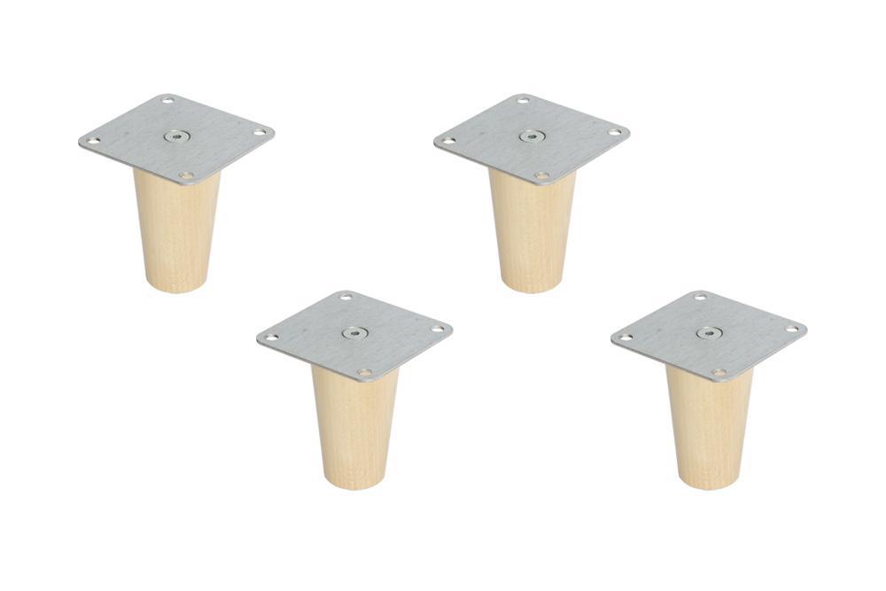 Möbelfüße Metall Ikea