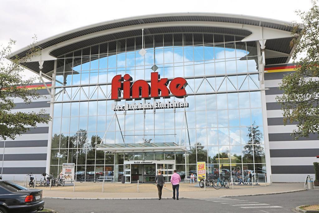 Möbelhaus Finke Münster