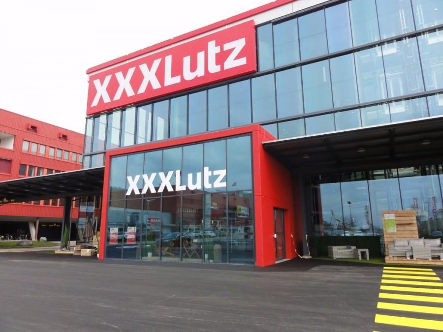 Möbelhaus Xxl Lutz