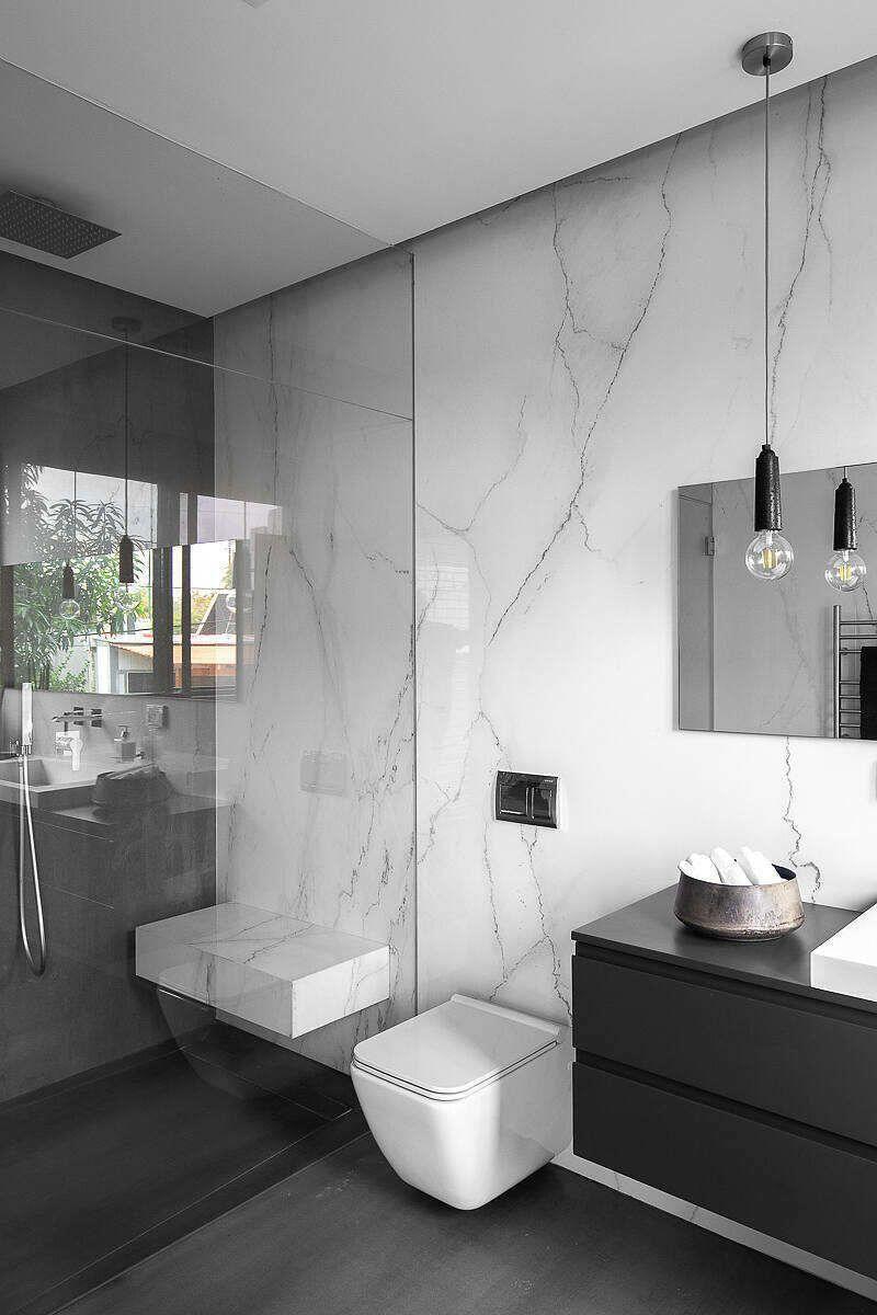 Modern Badezimmer Design