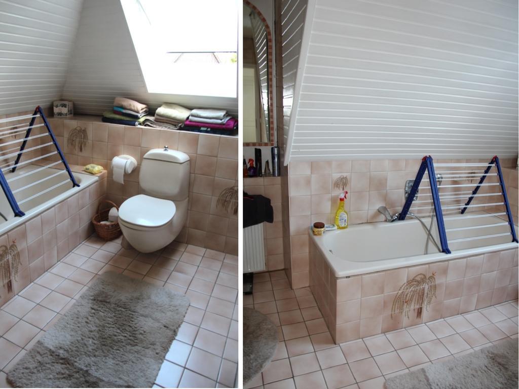 Modern Badezimmer Neu Gestalten