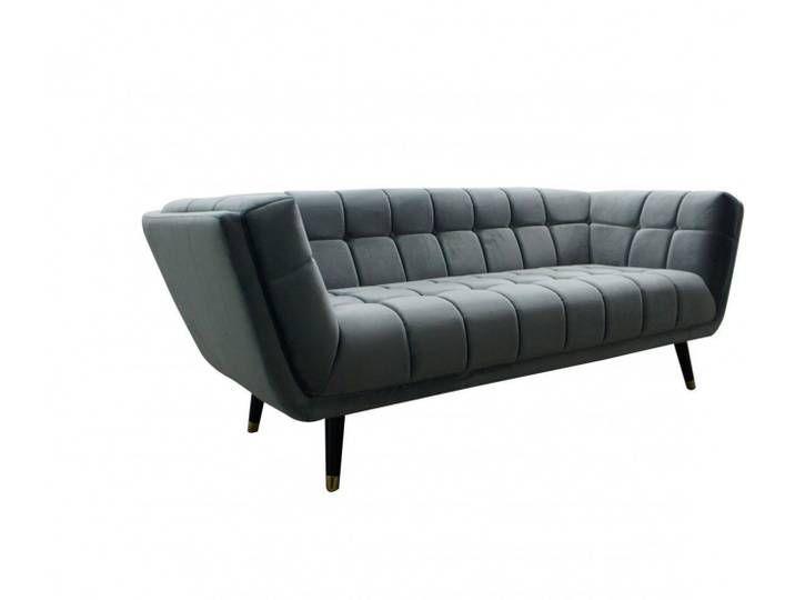 Modern Dreisitzer Sofa