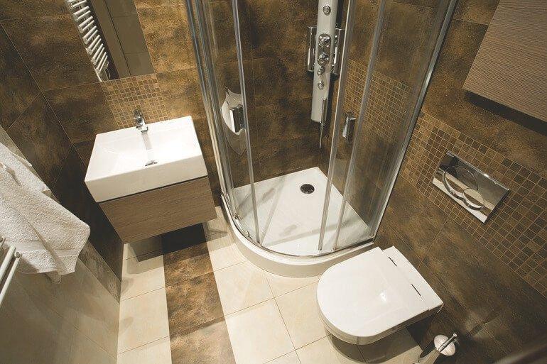 Modern Einrichtungsideen Badezimmer