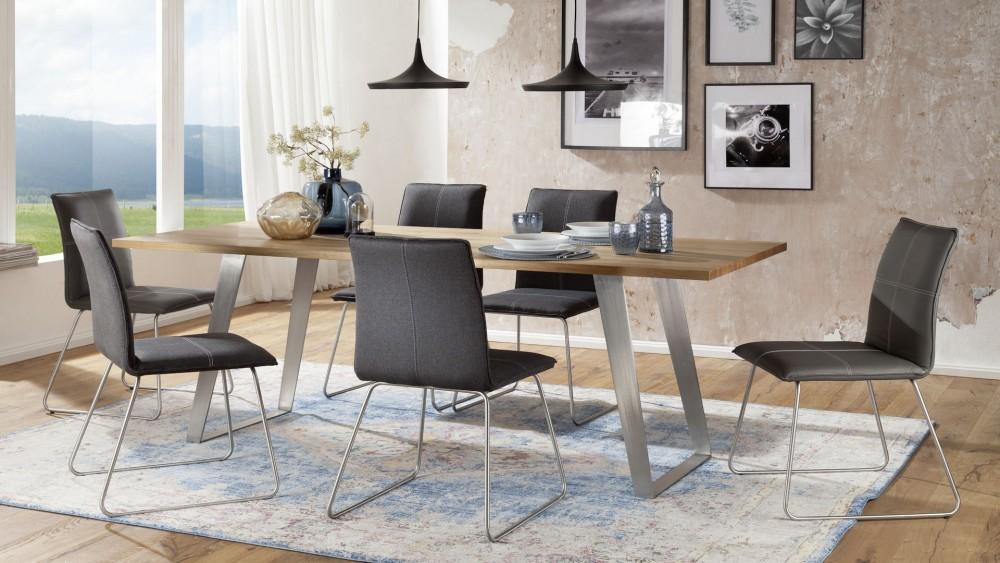 Modern Esstisch Stühle