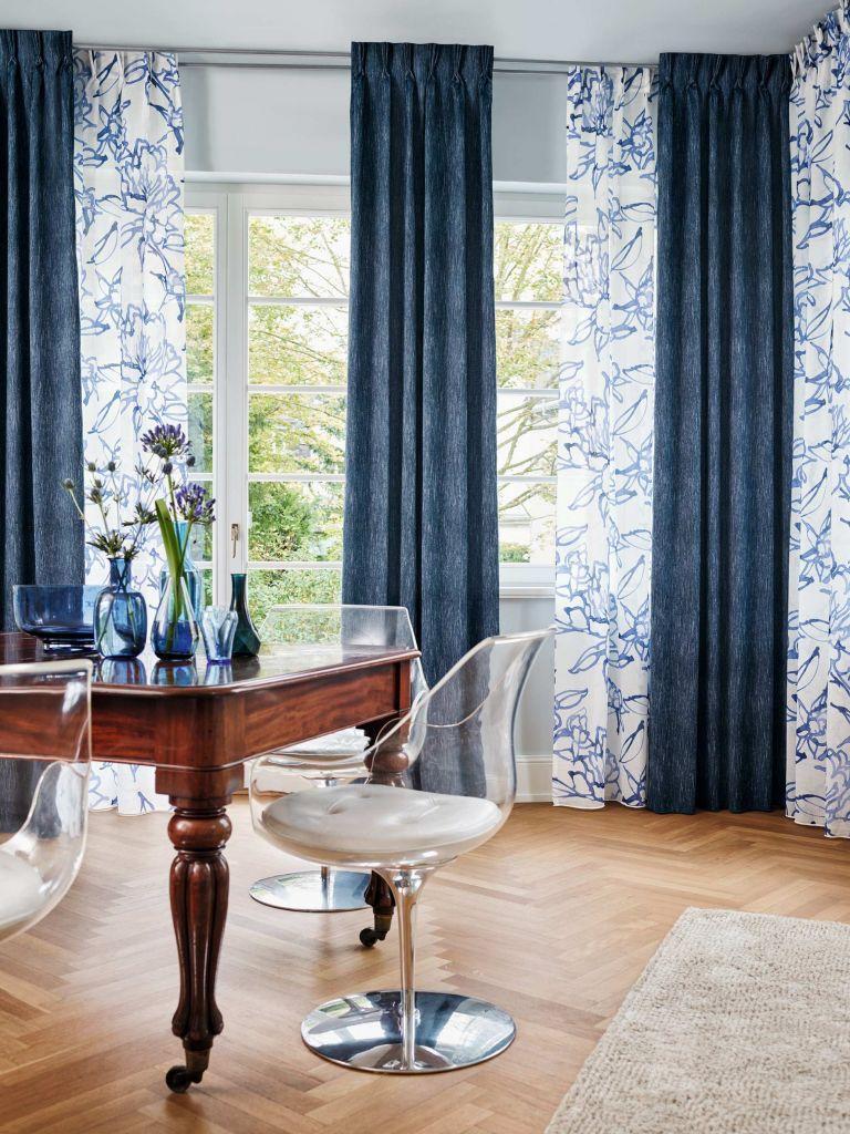 Modern Gardinen Ideen Für Wohnzimmer