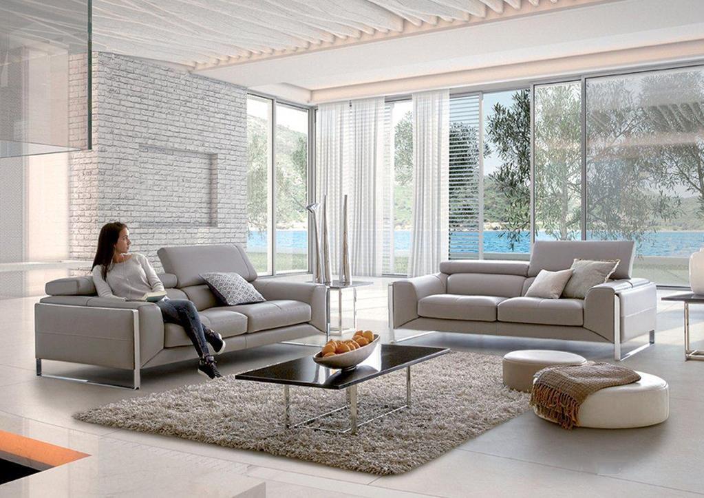 Modern Italienische Designer Sofas