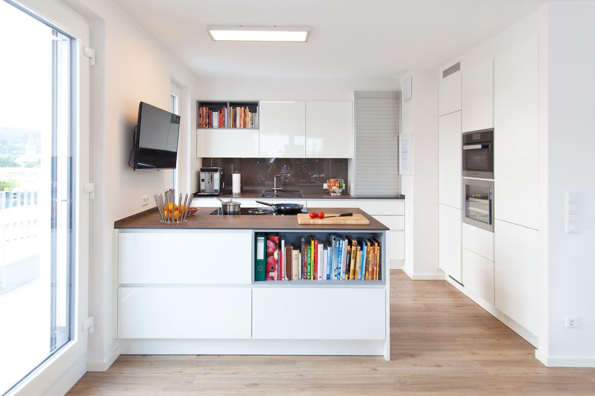 Modern Küche Einrichten Ideen