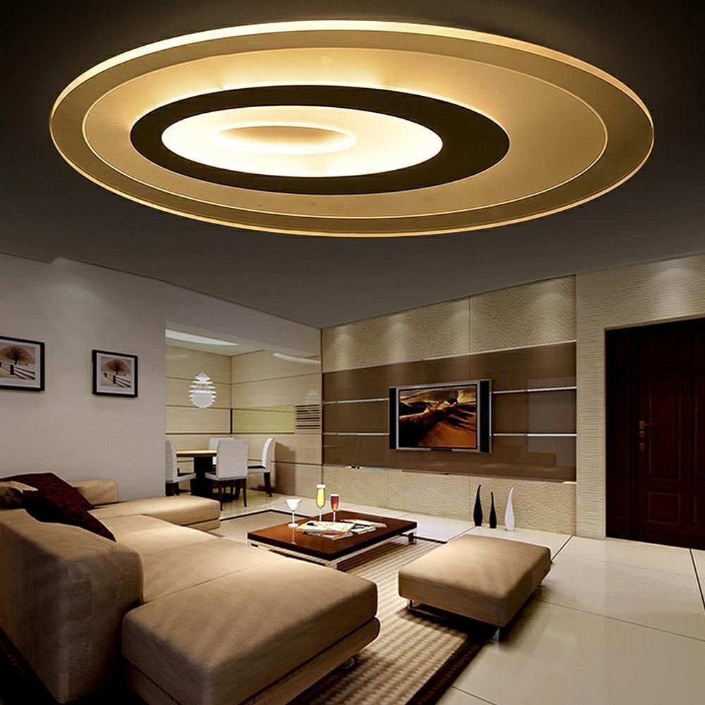 Modern Lampe Für Wohnzimmer