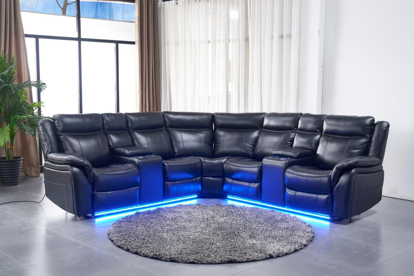 Modern Led Couch