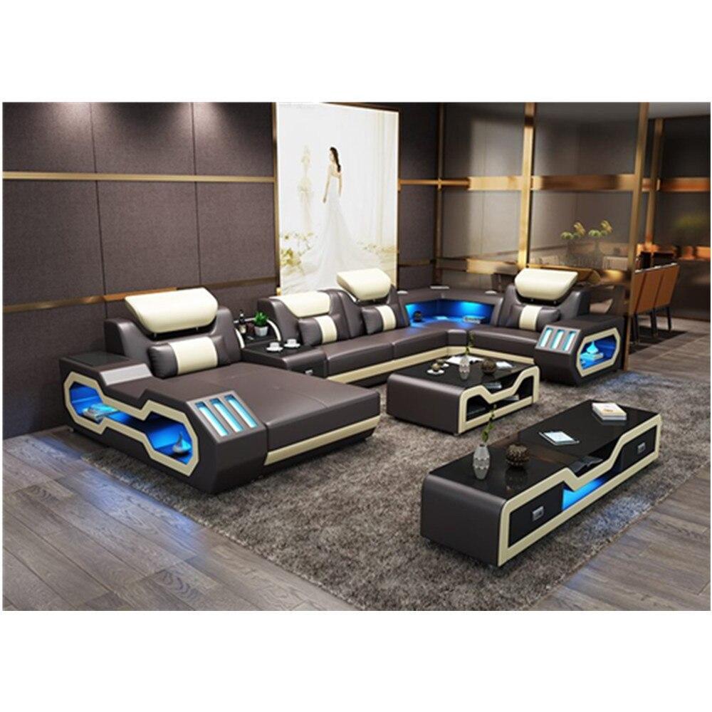 Modern Led Sofa