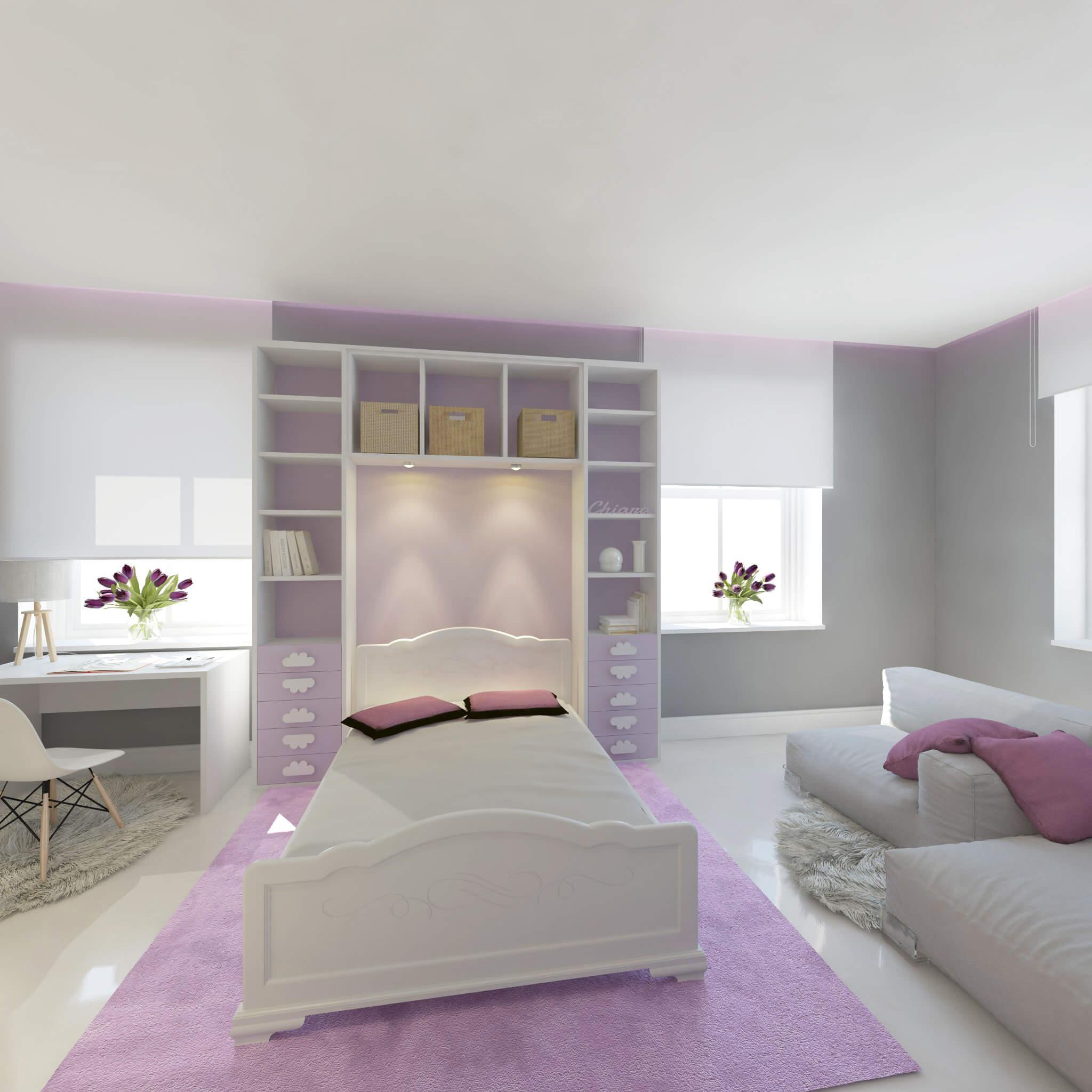 Modern Schlafzimmer Design Ideen