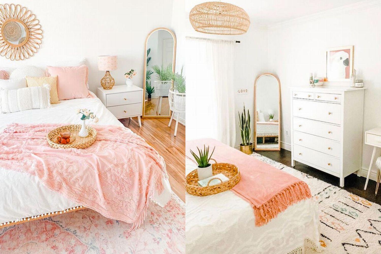 Modern Schlafzimmer Ideen Gemütlich