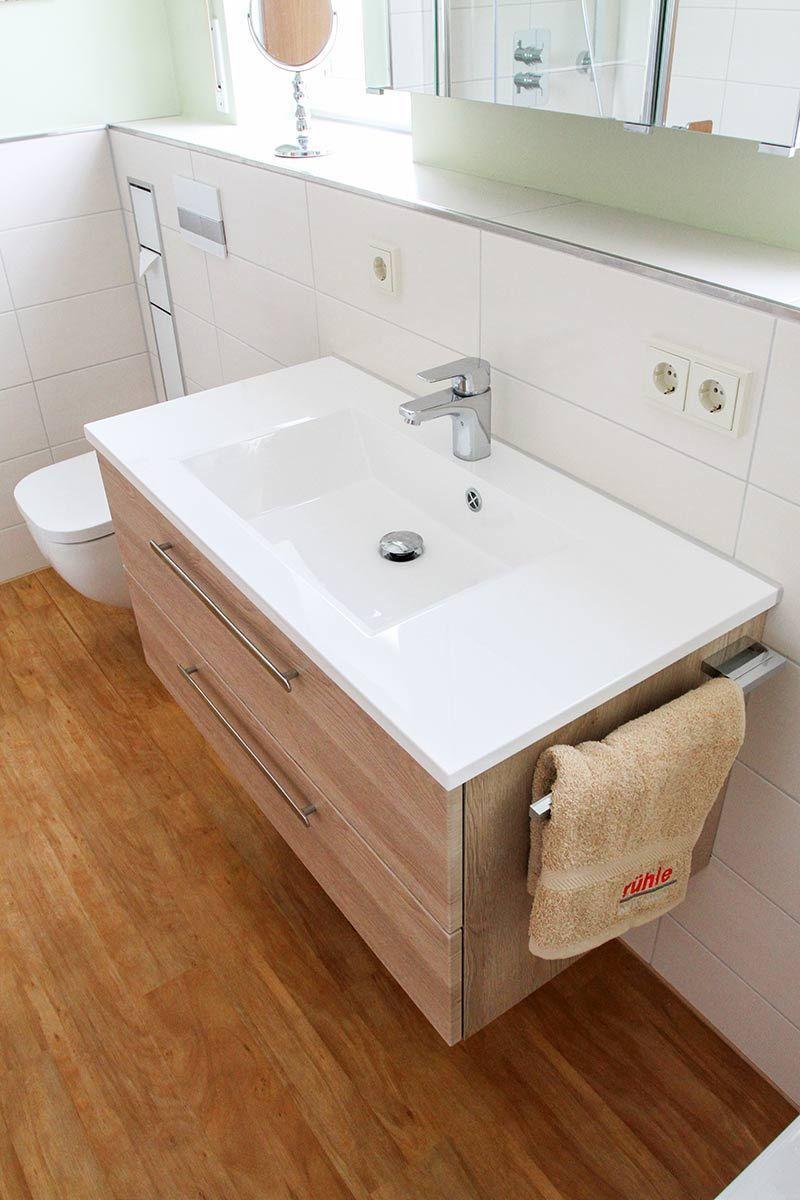 Modern Waschbecken Mit Unterschrank