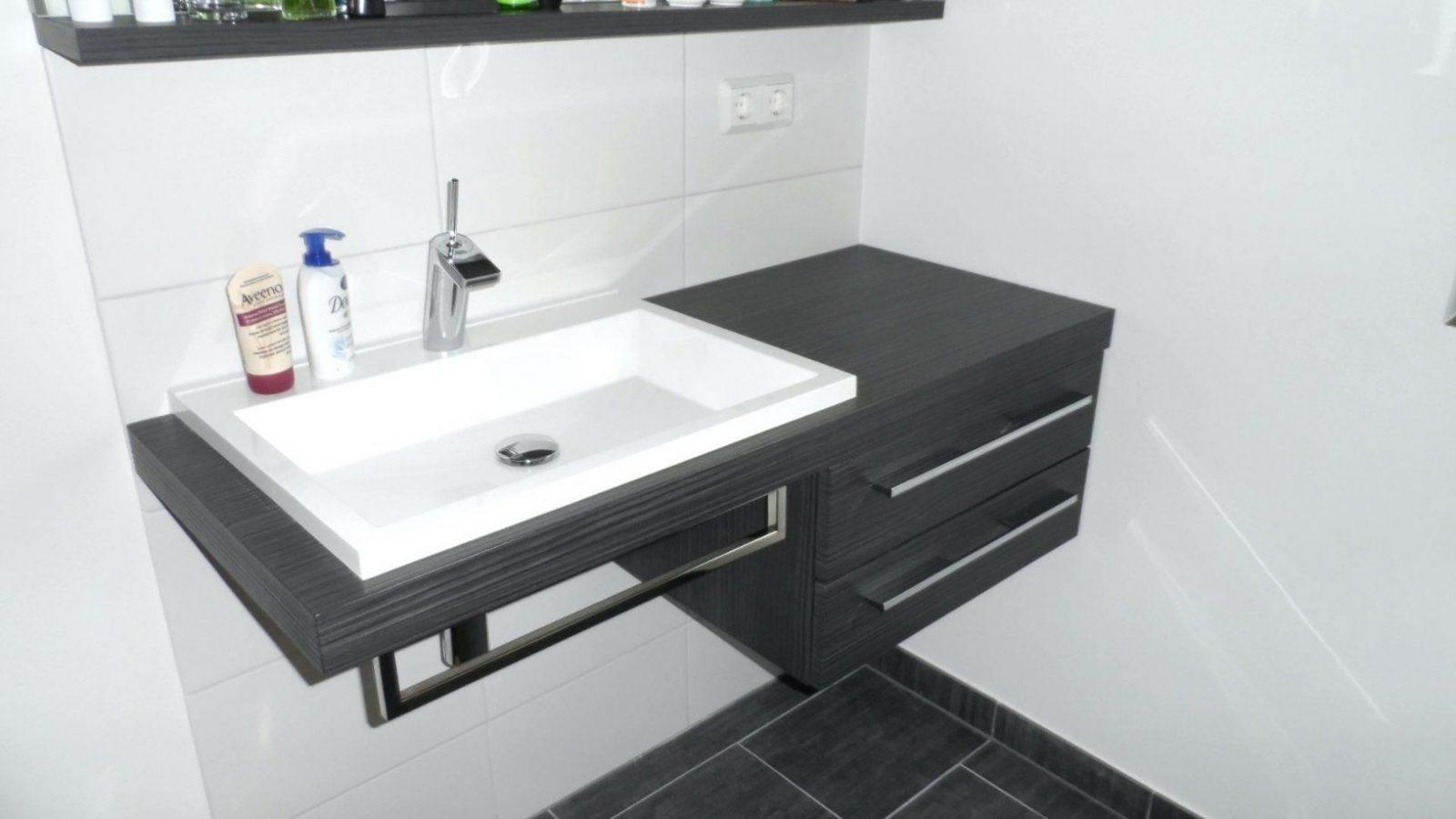 Moderne Badezimmer Waschtische