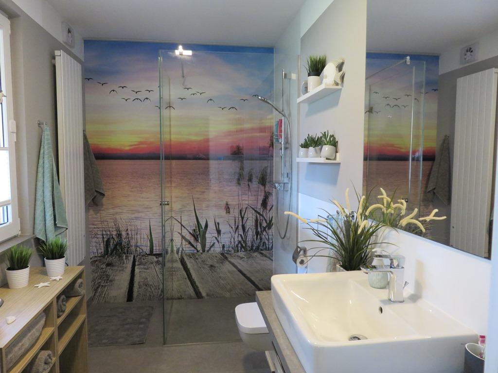 Moderne Badgestaltung Bilder