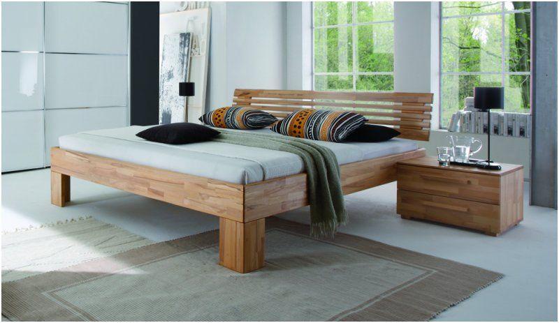 Moderne Betten 160×200