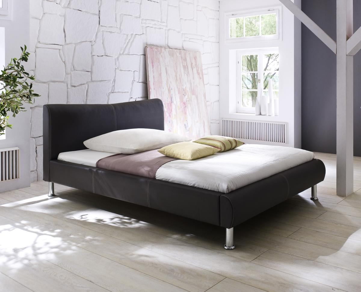 Moderne Betten 180×200