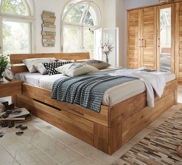 Moderne Betten Mit Bettkasten