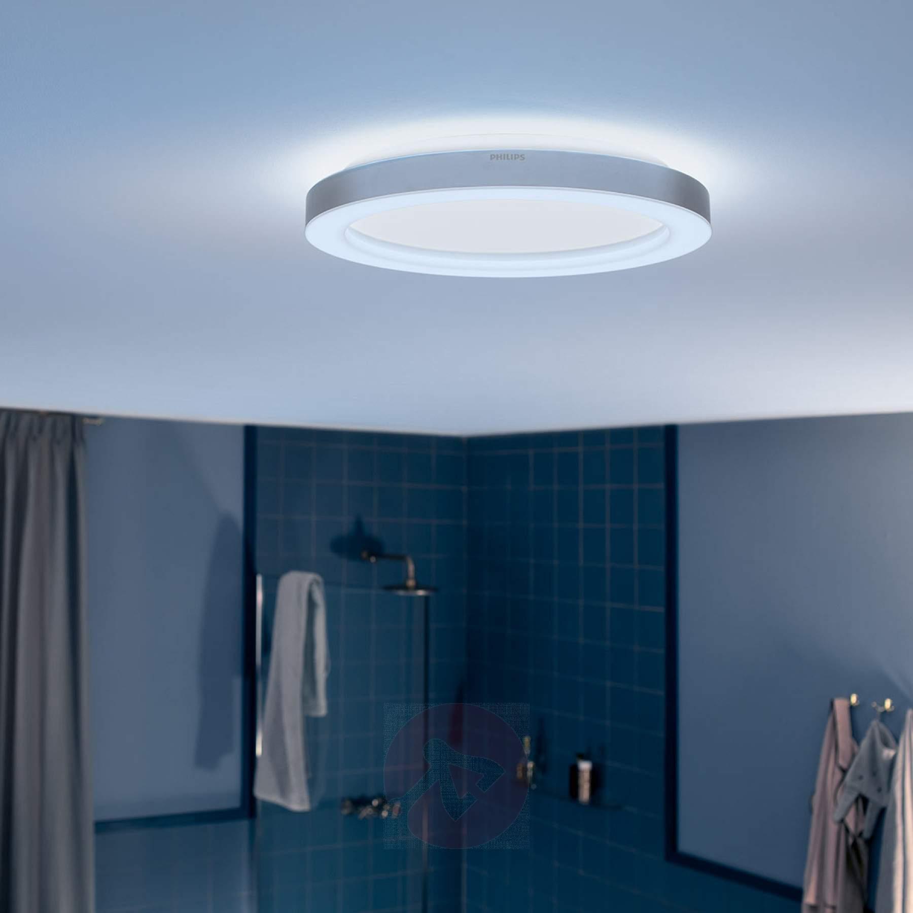Moderne Deckenlampe Bad