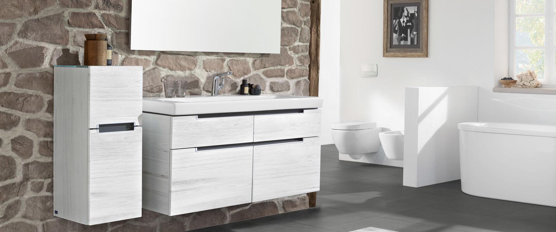 Moderne Design Badmöbel