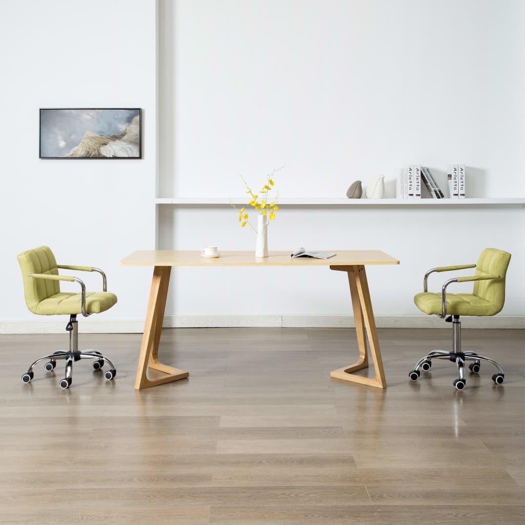Moderne Esszimmerstühle Grün