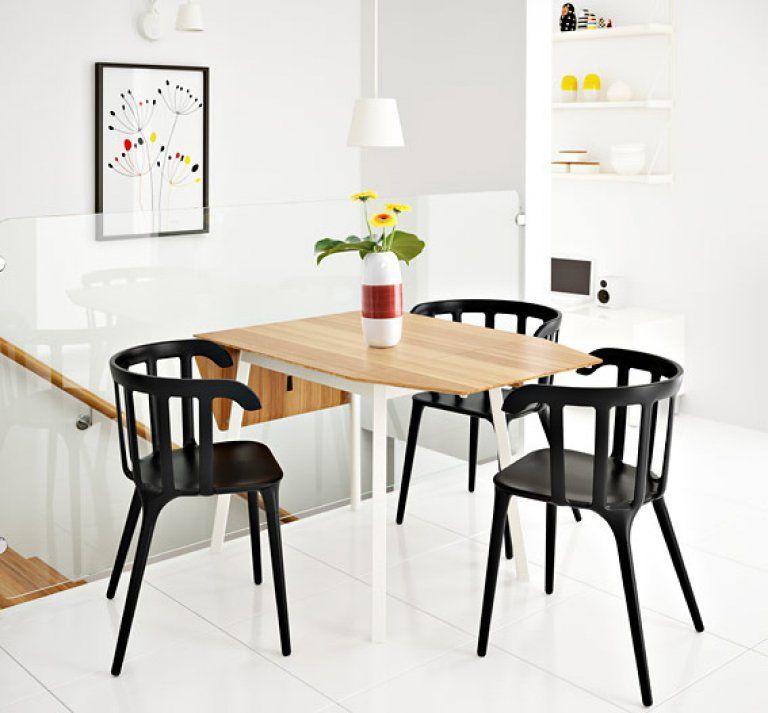Moderne Esszimmerstühle Ikea