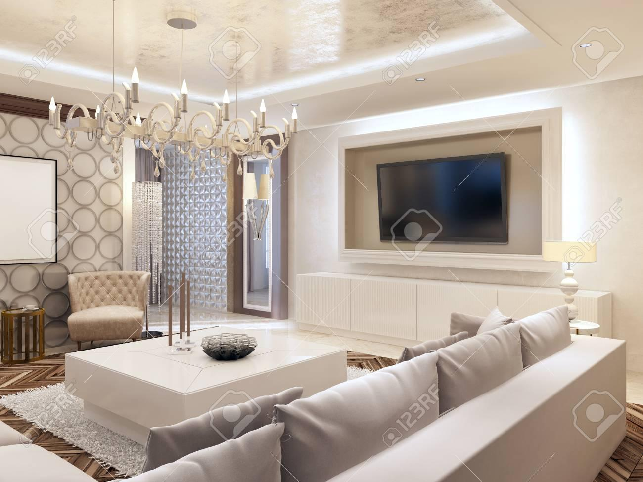Moderne Farbkombinationen Wohnzimmer