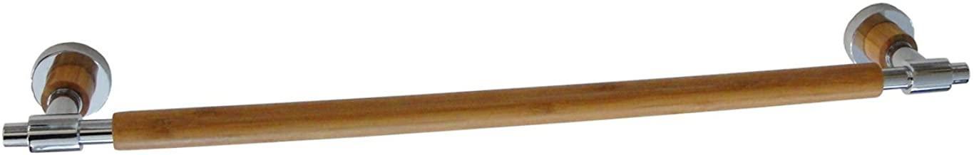 Moderne Handtuchhalter Holz