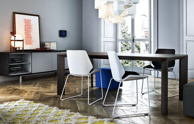 Moderne Italienische Designer Stühle