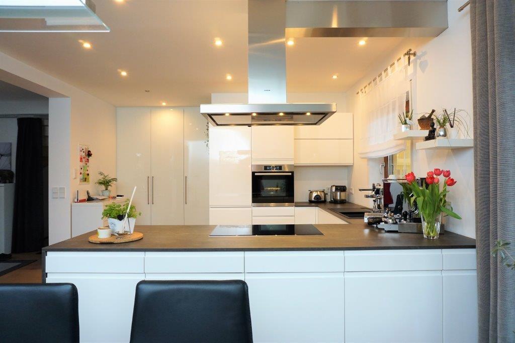 Moderne Küchen 2019