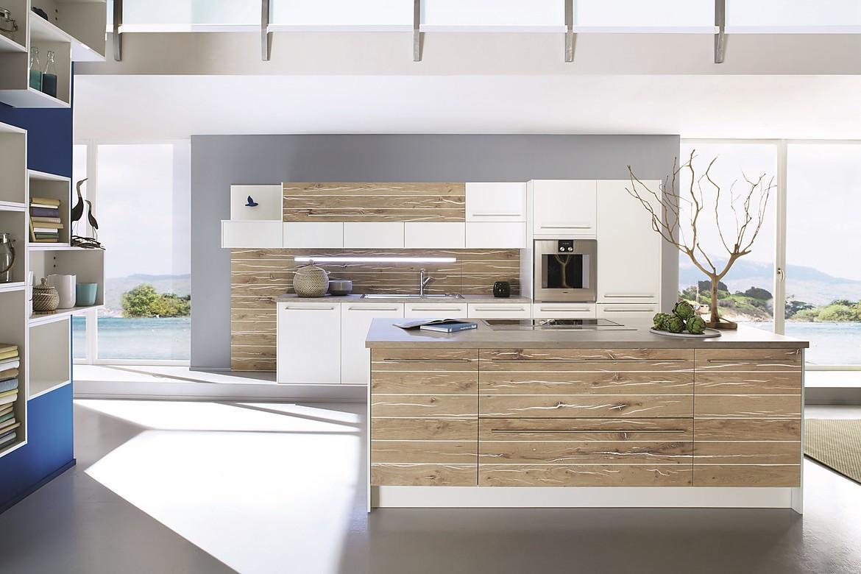 Moderne Küchen Mit Insel