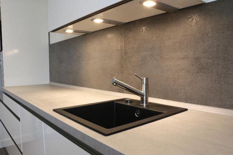 Moderne Küchenrückwand Ideen